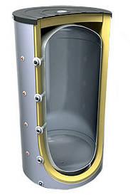 Теплоаккумуляторы (буферные емкости)