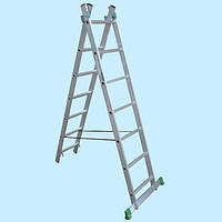 Универсальная лестница Tarko ECO 01207 2×7 (3.16 м)