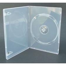 Amarey DVD бокс, 1 диск, суперпрозрачный, 14 мм, от 10 шт - «Артмин» - интернет-магазин рекламы и сувениров  в Днепре