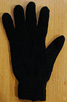 Перчатка двойная зимняя 6пар/уп