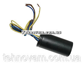 Конденсатор 10+4мкф 450V