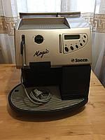 Saeco Magic Comfort Plus автоматическая кофемашина , фото 1