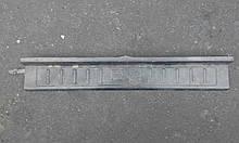 Накладка порогу (плас) Рено RX4 б/у