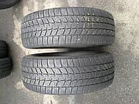 Шина зимняя б/у:195/60R16 Bridgestone Blizzak LM-25