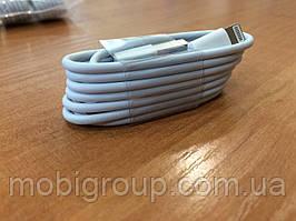 Кабель Apple Lightning для iPhone 7/7Plus 6S/6 6Plus SE/5S/5/5C