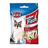 Лакомство Trixie рыба сушеная (анчоусы) для кошек 50 гр