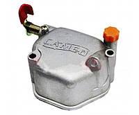 Крышка клапанов, головки (2 отверстия) для мотоблока 178F