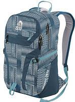 Компактный городской рюкзак 29л. Granite Gear Champ 29 Dotz/Basalt Blue/Stratos 923138