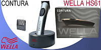 Триммер для окантовки и стрижки бороды  Wella Contura