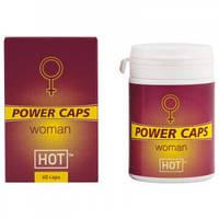 Стимулятор сексуальной активности для женщин – Power Caps Woman