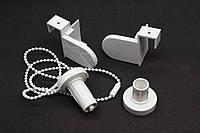 Механизм для рулонных штор на липучке