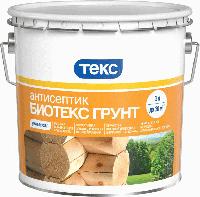 Антисептик Биотекс грунт Универсал, ТЕКС, 10 л