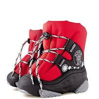 Детские зимние сапоги термо ботинки Demar Snow ride