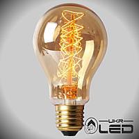 Лампа  Эдисона А60 40W 23 якоря