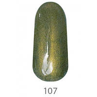 107 Гель-Лак My nail Кошачий глаз 9 мл