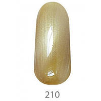 210 Гель-Лак My nail Кошачий глаз 9 мл