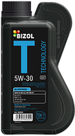 Олива BIZOL Technology 5W-30 507 5л