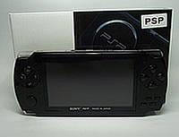 """Игровая приставка PSP Sony (copy), 4.2"""", +в памяти 3000 игр. 4 Гб встроенной памяти, на аккумуляторе"""