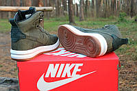 Зимние мужские кроссовки NIKE LUNAR FORCE 1 DUCKBOOT