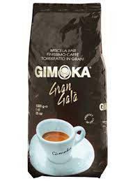 Кофе в зернах Gimoka Gran Gala 1 кг, фото 2
