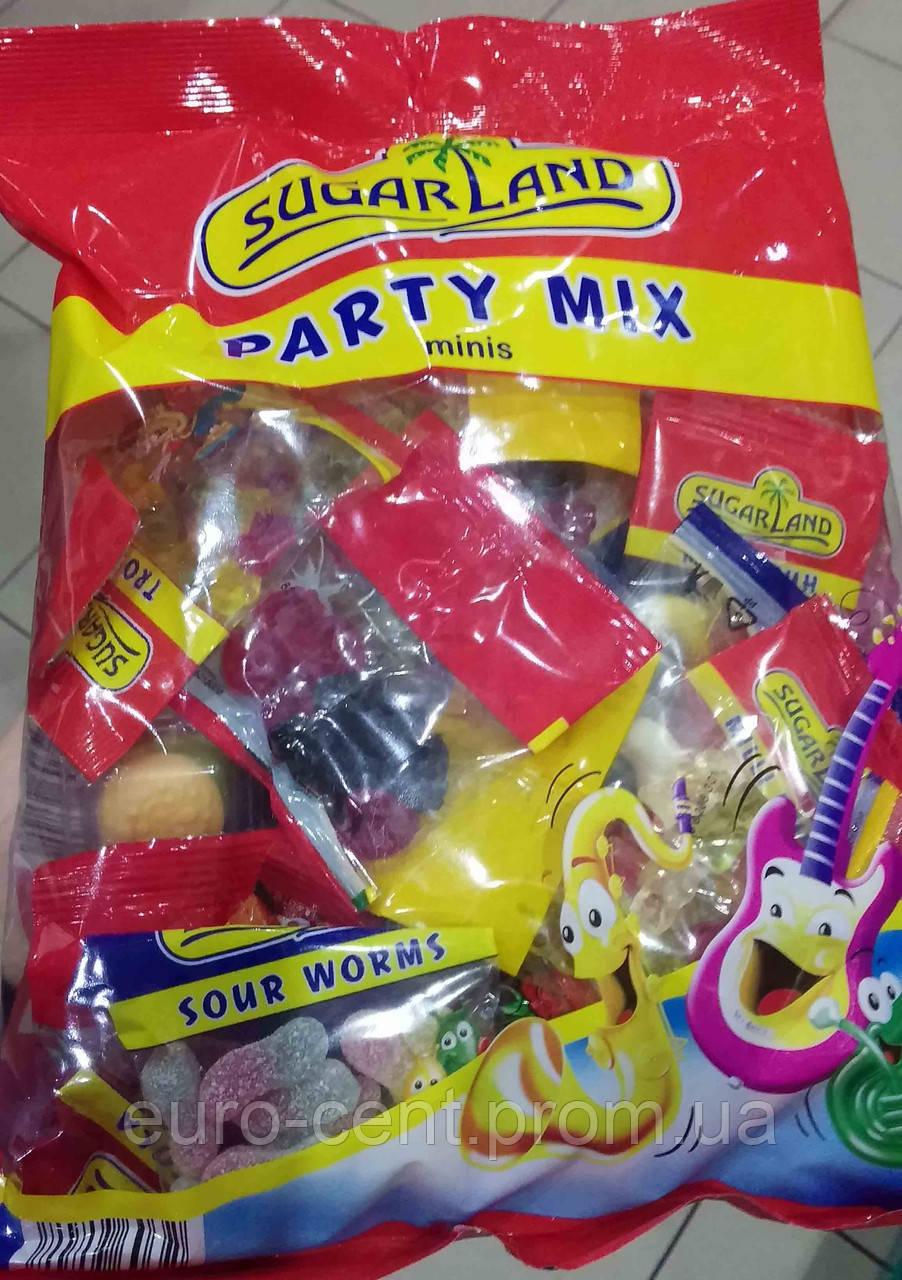 Желейки Party Mix minis