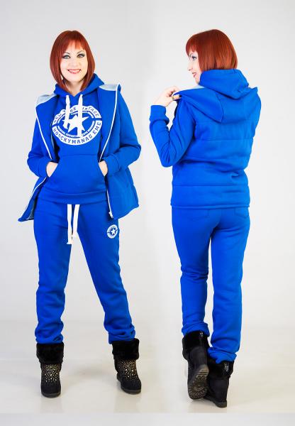 Купить женский зимний спортивный костюм