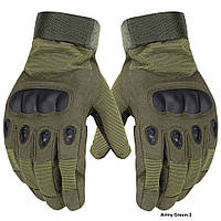 Тактические перчатки Oakley Army Green