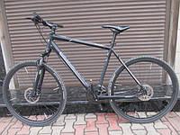 Велосипед б/у UNIVEGA Terreno  LTD отличное состояние