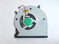 Кулер (вентилятор) DELL XPS 15 L521X, БУ, CN-037XGD