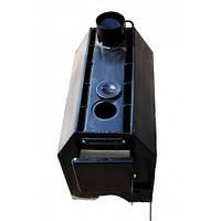 Печь отопительно варочная длительного горения TEHNI-X 5 кВт