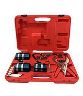 Набор для монтажа маслосъемных колец FORCE 911G3