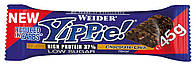 Weider 37% Yippie! Bar 12x45g