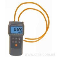 Дифманометр (103 кПа, 15 psi) AZ-82152, Цифровой манометр AZ-82152, цифровий манометр