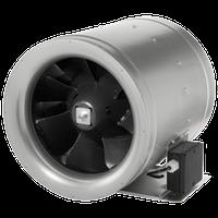 Ruck EL 250 E2M 01 - Вентилятор для круглых каналов