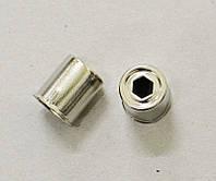 Колпачок магнетрона с шестигранным отверстием для микроволновой печи