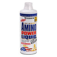 Weider Amino Power Liquid 1000ml