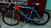 Велосипед California Detroit