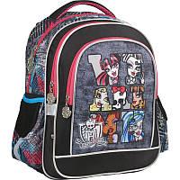 Рюкзак школьный 509 Monster High