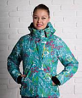 Горнолыжная женская куртка ew club S-XL