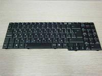 Клавиатура Asus G50,G70,M50,M70,X71,A7U Series. RU,Black