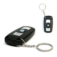 Зажигалка BMW сигнализация с фонариком