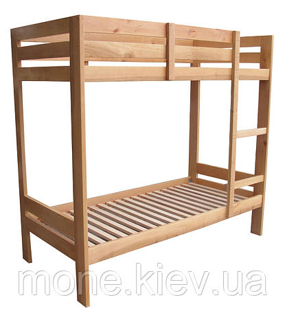 """Кровать двухъярусная""""Бемби"""" , фото 2"""