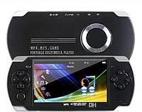 Игровая приставка консоль PSP MP5, 4Гб, 2000 игр. Детская игровая приставка PSP, съемная аккумуляторная батар