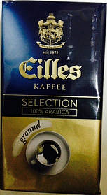Кава мелена J. J. Darboven EILLES Selection Ground 500г