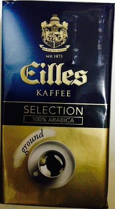 Кофе молотый J.J.Darboven EILLES Selection Ground  500г, фото 2