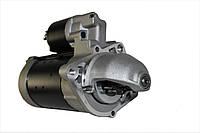 Стартер CS1203, 12V-2.3kW-9t, на Iveco Daily 29L10, 35C11, 35C10, 35C13, 35S11, 35S12, Renault Mascott