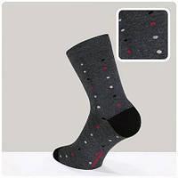 Мужские носки DIWARI серия HAPPY, 035,  75% хлопок