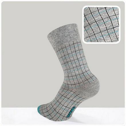 Мужские носки DIWARI серия HAPPY, 036,  75% хлопок
