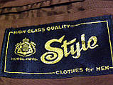 Смокинг STYLE (50), фото 4