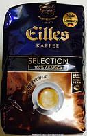 Кофе в зёрнах J.J.Darboven EILLES Selection Caffe Crema 500г